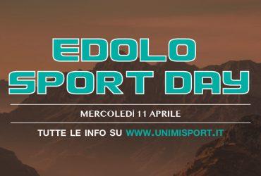 VIDEO – Edolo Sport Day 2018: cultura, divertimento e gioco