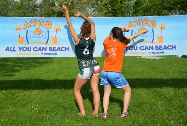 VIDEO – All You Can Beach & All You Can Soccer 2018