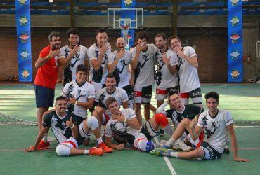 Spettacolo del volley maschile: Cattolica stesa per 3-0 in finale