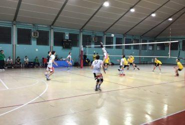 CMU, volley maschile: una Statale ritrovata torna a vincere