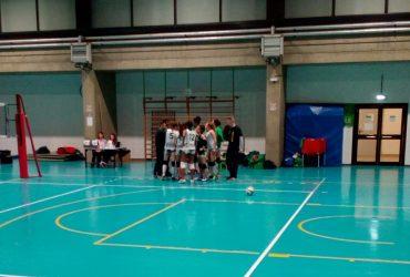 Volley femminile, vittoria facile per la Statale