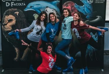 Foto & Video – Campionati Di Facoltà – Tutte le nuove maglie