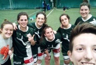 Calcio Femminile, Statale ok: 3-1 alle Barbarians