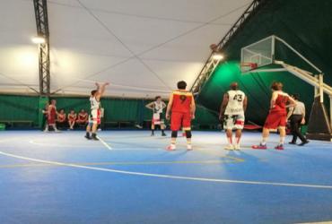 Basket Maschile: la Bianca vince per un punto