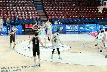 Basket maschile: Forum Sb(i)ancato. La Bianca sbaraglia San Raffaele