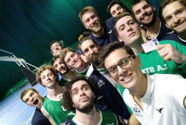 Basket maschile: una nuova speranza per la Verde