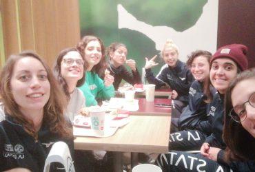 Basket femminile: Statale vince a Gavirate e chiude seconda nel girone