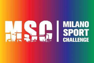 "Tornano i ""Milano Sport Challenge"""