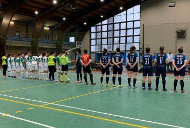 Calcio femminile: la Statale ci prova ma Pero difende il primo posto, finisce 1-3
