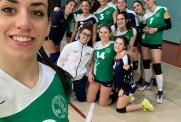 Volley femminile: Statale a un passo dalla vittoria, amara sconfitta al tie break
