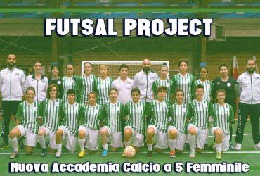 CUS Statale: scopriamo i protagonisti del nuovo Futsal Project
