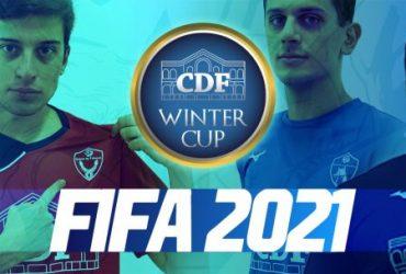 CUS Statale lancia la prima edizione dei CDF Fifa 21