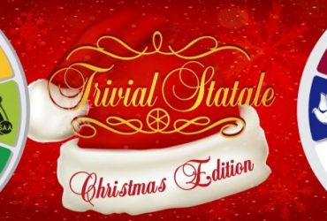 Cus Statale lancia i Trivial Statale Christmas Edition!