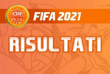 CDF Fifa 21: tutti i risultati e i finalisti