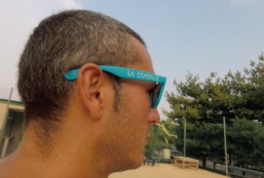 Intervista ad Andrea Abbiati, vincitore Coppa Italia Beach Volley