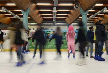 Statale On Ice – Il 10 marzo il divertimento RADDOPPIA!
