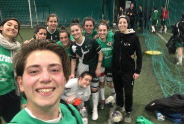 Calcio Femminile, una semifinale amara per Statale