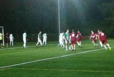 Calcio maschile: la Statale si impone 7-3 sul San Raffaele