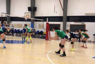 Volley femminile: Statale rialza la testa e schianta Cattolica per 3-0