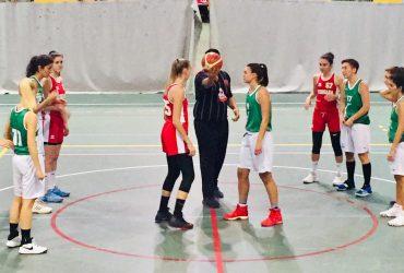 Basket femminile: la Statale cede contro Vismara nel Campionato UISP