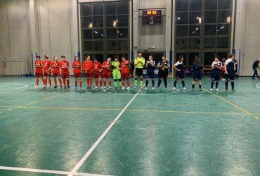 Calcio femminile: un'ottima Statale cede con minimo scarto contro Cometa