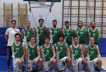 Basket maschile: espugnata Cattolica nei playoff di Winter Cup!