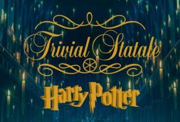 Corvonero campione dei CDF Trivial Harry Potter