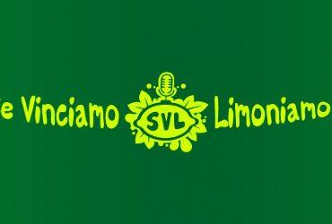 L'ATTESA È FINITA: SE VINCIAMO LIMONIAMO TORNA IN ONDA!